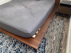 Poly & Bark Sienna Bed Frame Review