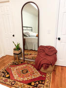 Poly & Bark Kurva Floor Mirror Review
