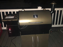 zgrills Z GRILLS-700DPRO Review