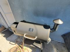 zgrills Z GRILLS-5502H Review