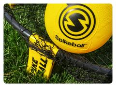 Spikeball Store Rookie Ball Review