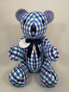Lily Grace Keepsakes Memory Bear - Ted, our Traditional Bear Review