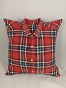 Lily Grace Keepsakes Memory Cushion - Collared Shirt Design Review