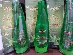 Buywow WOW Skin Science Frizz Defy Luster No Parabens, Sulphate & Silicone Shampoo - 300 ml Review