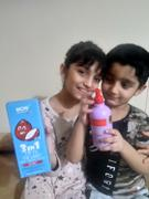 Buywow WOW Skin Science Kids Tip To Toe Wash - Shampoo - Conditioner - Body Wash - No Sulphates & Parabens - Coconut - 300 ml Review