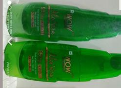 Buywow WOW Skin Science Apple Cider Vinegar Shampoo - 300 ml with 99% Pure Aloe Vera Gel - 130 ml Review