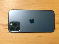 FLOLAB Pacific Blue TAFFYCA best iPhone 12 Pro Case Review