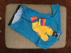 Ornot Mt Tam Sock - Summer Review