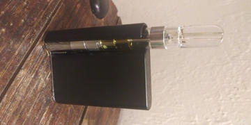 VaporDNA PALM CCELL Concentrate Vaporizer Review