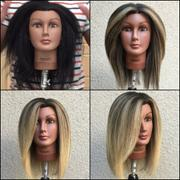 HairArt Int'l Inc. Yolanda  [Textured Human Hair Mannequin] Review