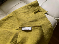 Rough Linen Orkney Linen Kitchen Must-Haves Review