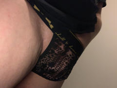 Skull & Bones, Inc. Skull and Bones Burnout Thong Review