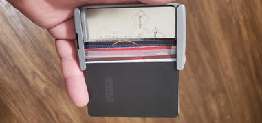 AKEENi XSTO Wallet Review