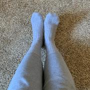 Quince Cashmere Trouser Sock Review