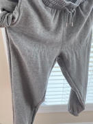 Quince Organic Heavyweight Boyfriend Jogger Review