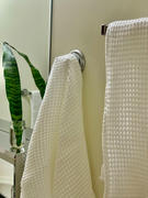 Quince Organic Turkish Waffle Towel Bundle Review