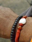 Buddhakind Tibetan Hand Braided Lucky Knots bracelet Review