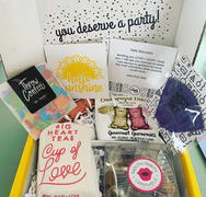 The Confetti Post  Teeny Hello Sunshine Review
