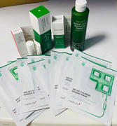 themedicube.com.sg Medicube Ringer Mask 5 Sheets Review