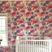 MUSE Wall Studio Pretty in Pink Floral Review