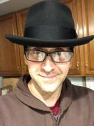 Tenth Street Hats Scala Wool Felt Fedora- Bristol Review