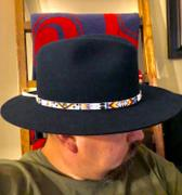 Tenth Street Hats Biltmore Wool Felt Fedora- Messenger Review