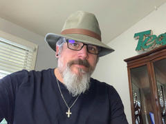 Tenth Street Hats Dorfman Pacific Cotton Safari- Hiker Review