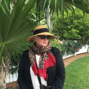 Tenth Street Hats Scala Straw Facesaver- Sanibel Review