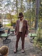 Tenth Street Hats Stacy Adams Wool Felt Fedora- Finlay Review