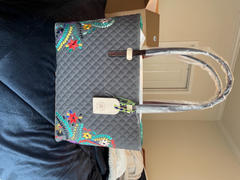 Consuela Silverlake East/West Tote Review