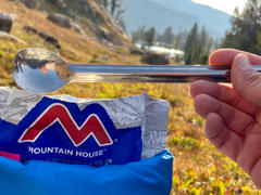 Paria Outdoor Products Titanium Long Polished Spoon Review