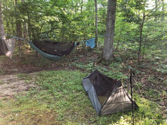 Paria Outdoor Products Breeze Mesh Bivy Review