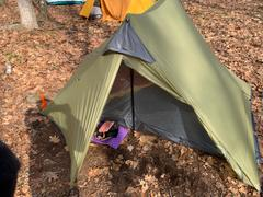 Paria Outdoor Products Arches 1P and 2P Trekking Pole Tent Review