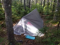Paria Outdoor Products Sanctuary SilTarp Review