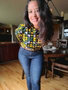 Ray Darten Tami African Print Shirt Review