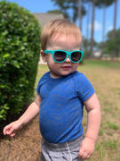 Babiators Sunglasses Totally Turquoise Navigator Review
