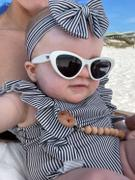 Babiators Sunglasses Wicked White Cat-Eye Review