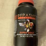 Super Cichlids Repashy | Super Gold Review