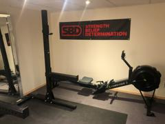 Inner Strength Products SBD Banner Review