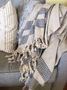 The Loomia Farida | Linen and Turkish Cotton Throw Blanket Review