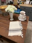 The Loomia Zebrine | Bamboo Hand & Kitchen Towel Review