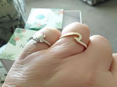 Nalu Jewels Turtle Ring Review