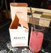 Pink Cloud Beauty Co. Beauty Drinkable Vitamins <br> 28 Sachet Box Review