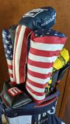 Cayce Golf American Flag Head Cover DURA+ Review