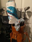 Cayce Golf Jazz Cup Golf Head Cover DURA+ Review