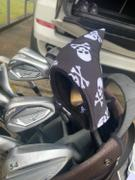 Cayce Golf Skull & Crossbones Putter Cover DURA+ Review