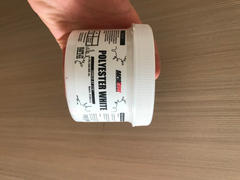 ScreenPrintDirect Rapid Cure Plastisol Ink Poly White Review