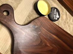 Walrus Oil Cutting Board Oil and Wood Wax, Bundle Review