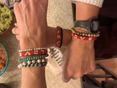 Love Is Project Bundle - Big Skinny Bracelets Review
