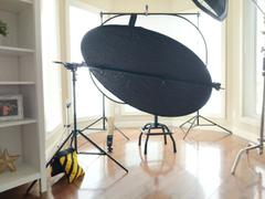 Strobepro Studio Lighting Reflector Arm Holder II with Bracket Review